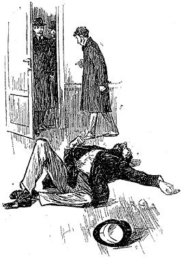 an analysis of sherlock holmes and the mystery in a study in scarlet He printed his first sherlock holmes book, a study in scarlet in  holmes in this essay i am going to analysis  sherlock holmes mystery.